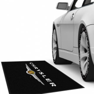 Indoor Customized Floor Mats