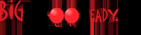 Balloons & Inflatables - BigBalloonLady.com