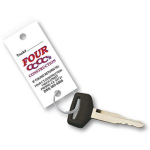 Versa Tag Custom Dealer Key Tags 2